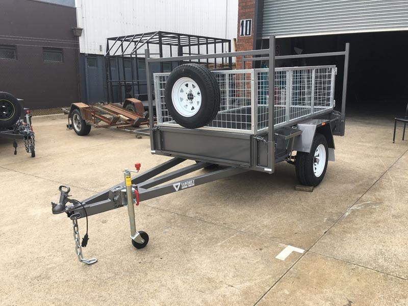 Aspects To Find Most Affordable Box Trailers For Sale