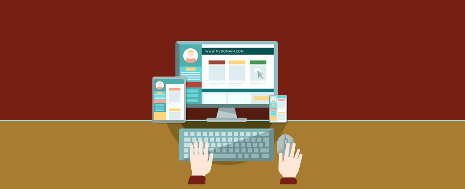 Follow Proper Homepage Design to Enhance UX and Usability