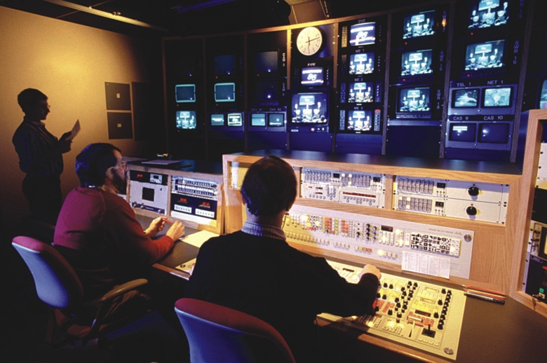 Types of Mass Communication Programs from Degree to Master's
