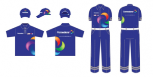 uniform supplier in Oman