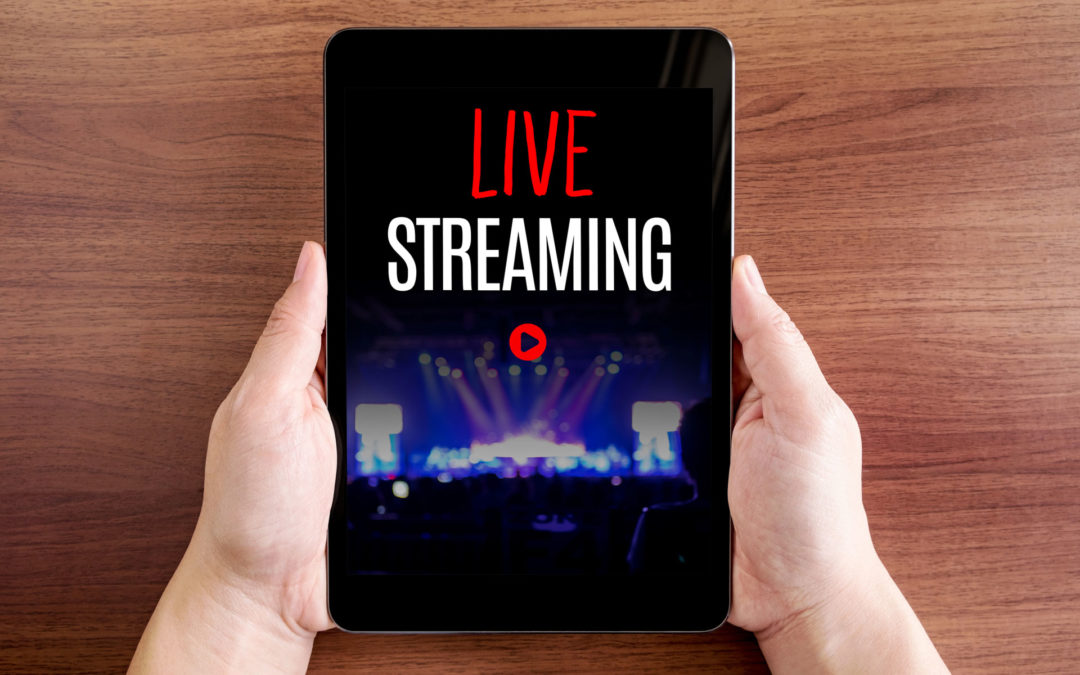 Live Streaming Advancements Awaited in 2019