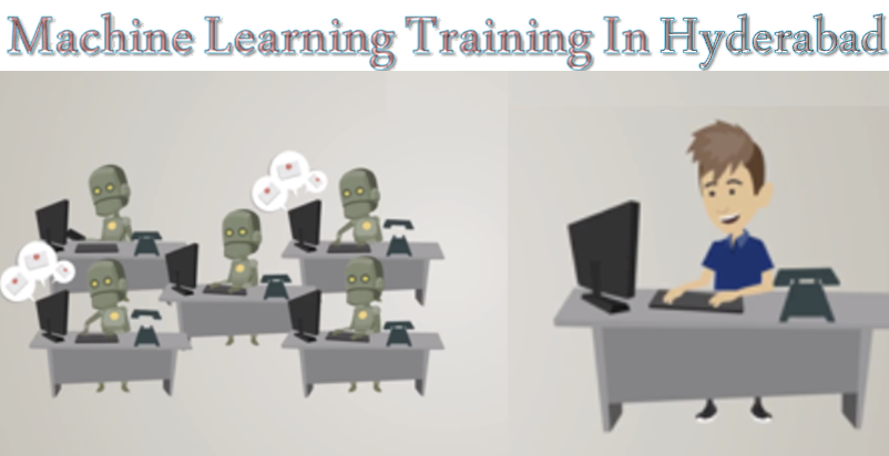 Know About Machine Learning – A Part of Artificial Intelligence