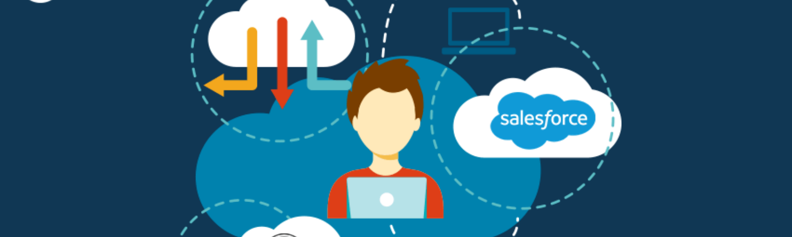 Reasons Why Salesforce Customer Portal Is Getting More Popular In The Past Decade