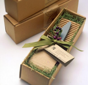 Eco Friendly Recyclable Packaging Material