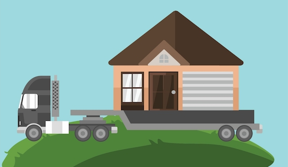 How House Relocation Works