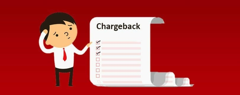 What To Do When You Receive A Chargeback?