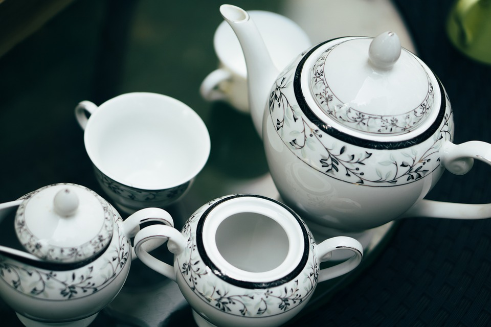 A Guide on choosing right Crockery for your Restaurant