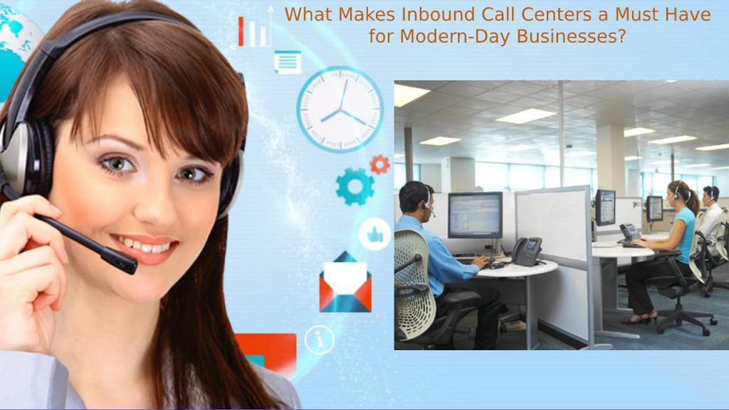 Inbound Call Center Outsourcing for Maximum Business Advantage