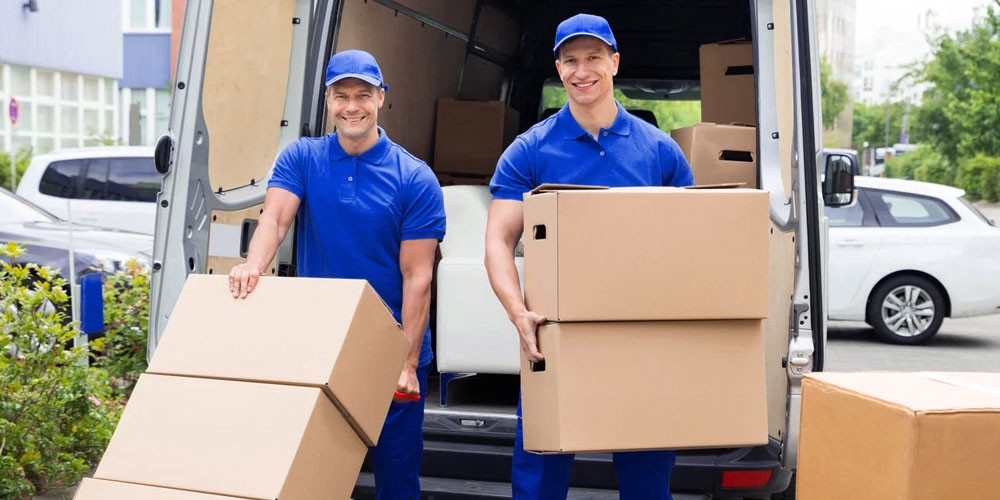 Relocate Safely With Packers and Movers Delhi