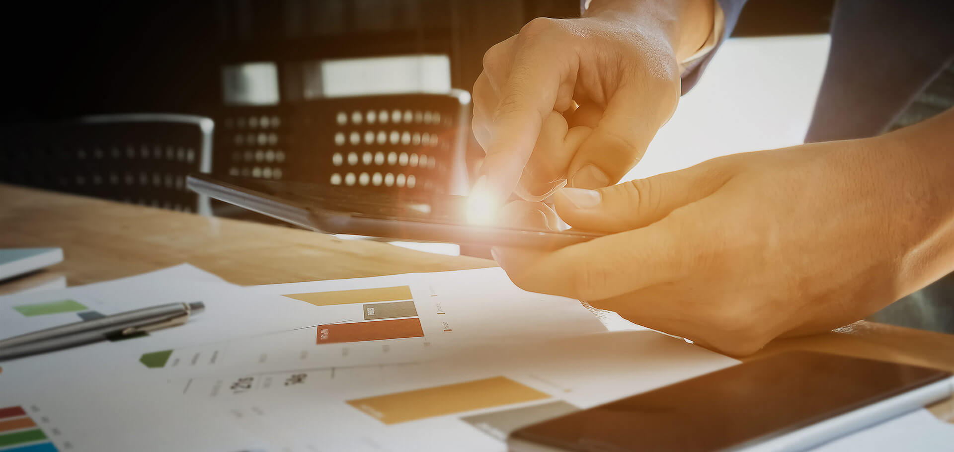 What Makes the Perfect Budgeting for Your Company : The Best Financial Service?