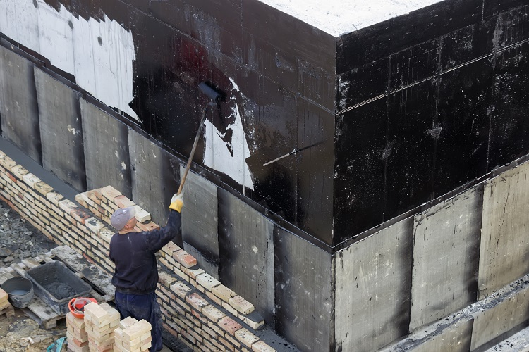 Why Should You Opt For Waterproofing Basement Walls?