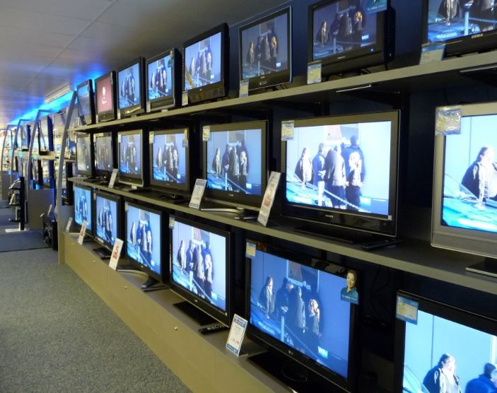How TV Has Been a Useful Invention for the Society