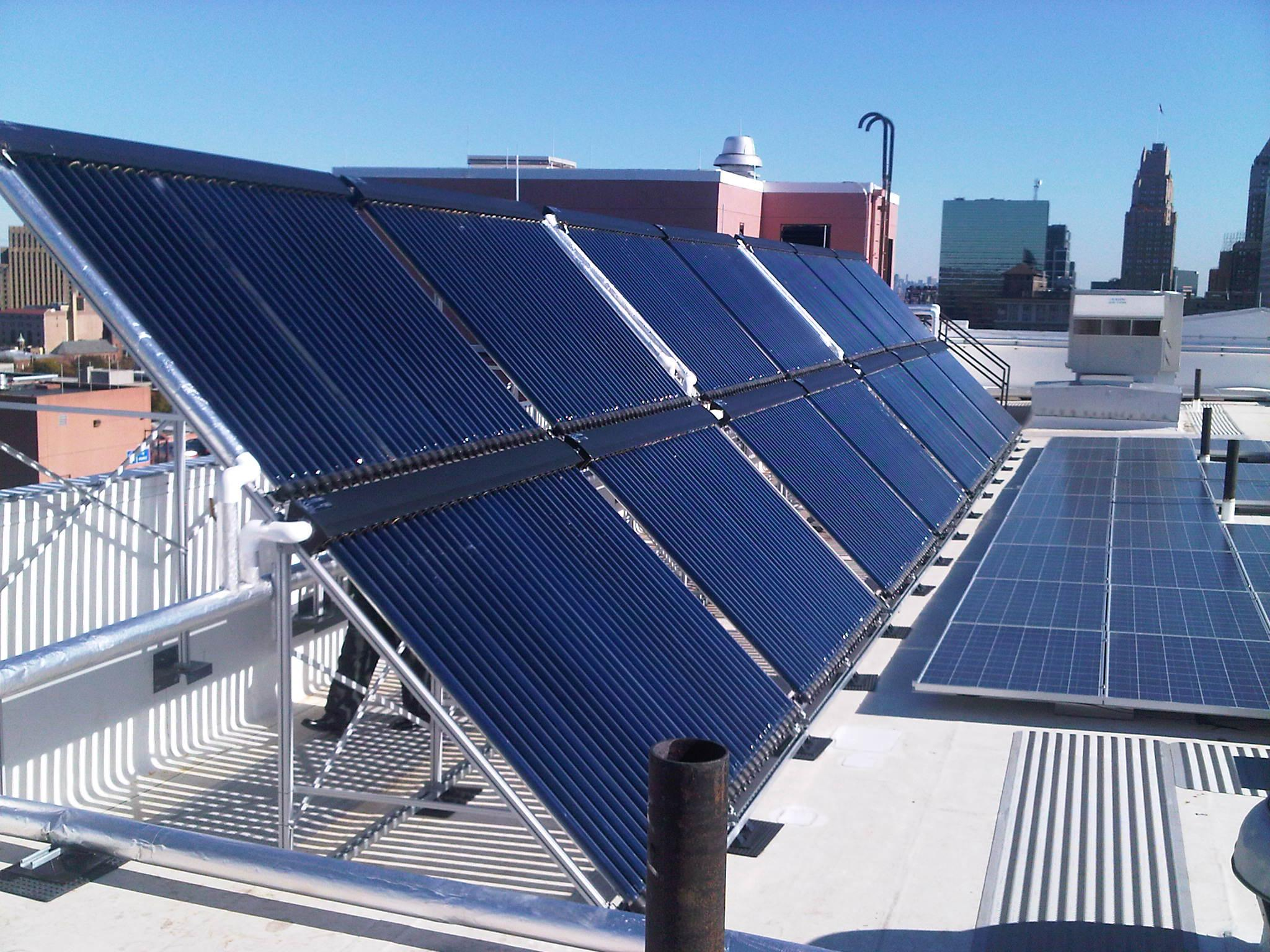 Important Benefits Of Solar Water Heaters