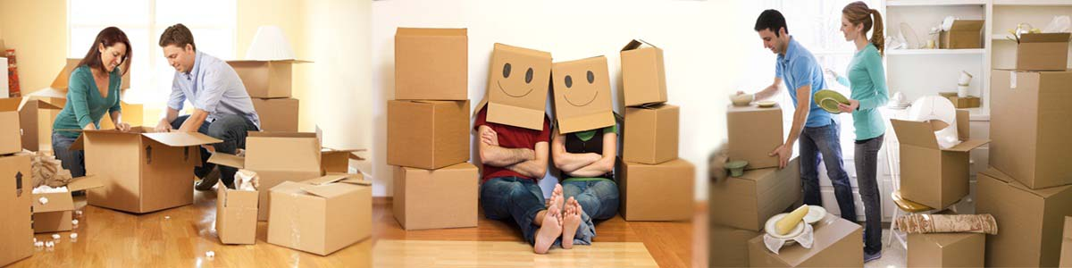 How Packing Moving Companies Work?
