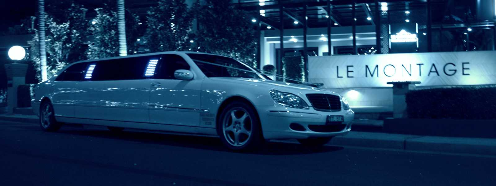 High-Quality Limousine Hire in Sydney