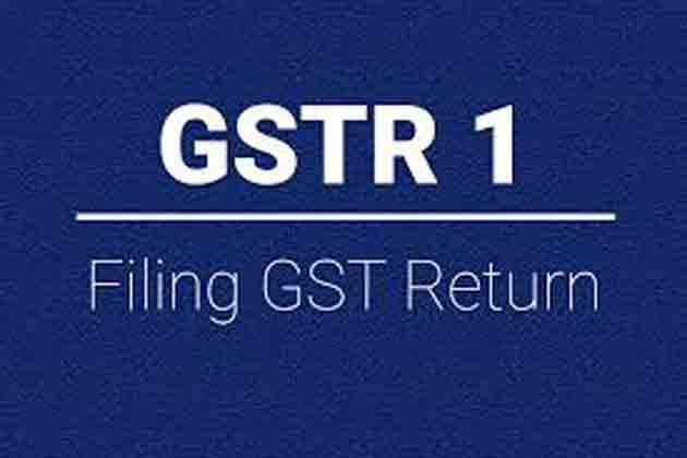 A Quick Guide on GSTR 1 Filing on the GST Portal