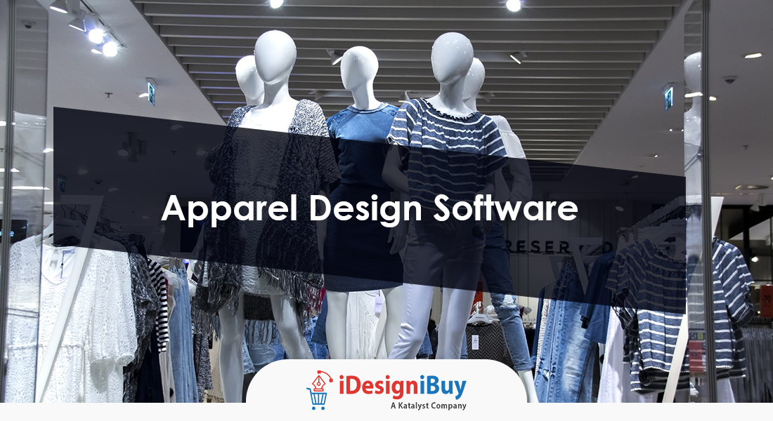 Implementing Latest Customization Technology To Upscale Online Apparels Offerings