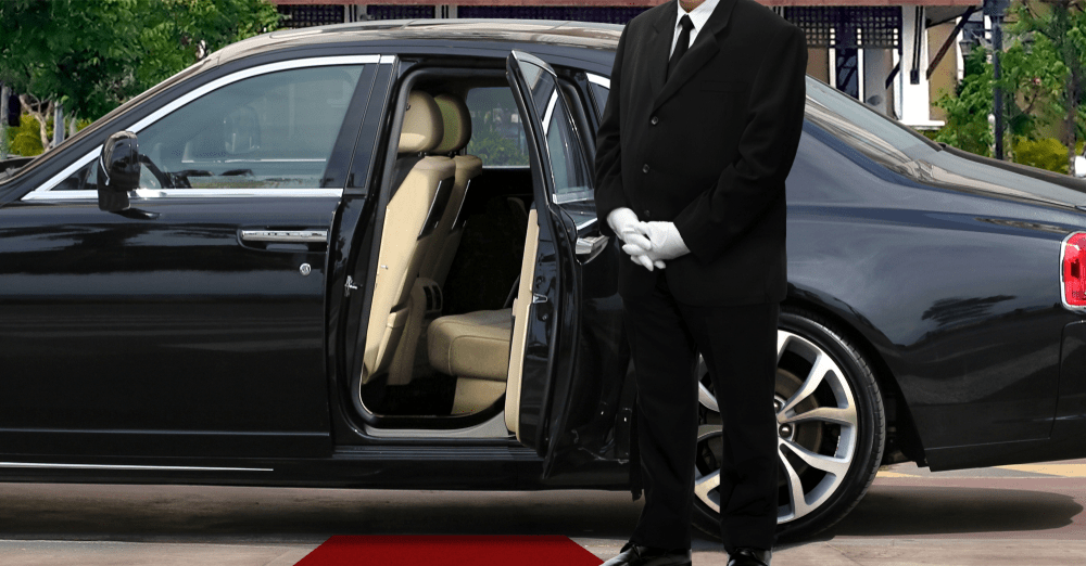 Going to An Airport? Your Limo is On The Way