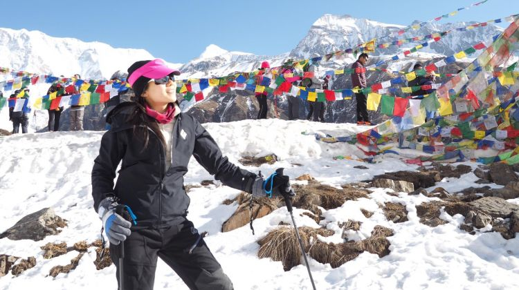 How To Choose The Best Trekking Place In Nepal?
