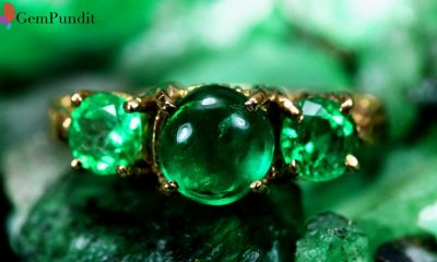 Astrological Benefits of Wearing Panna Stone