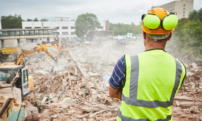 Best Demolition Contractors