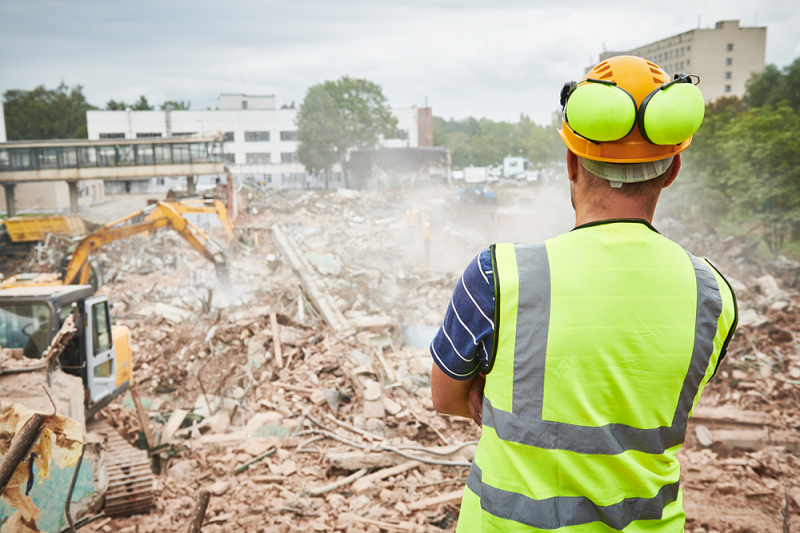 Points to Consider While Choosing the Best Demolition Contractors for Your Project