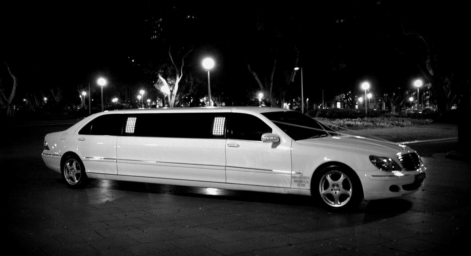 Best Limo Hire Service in Sydney