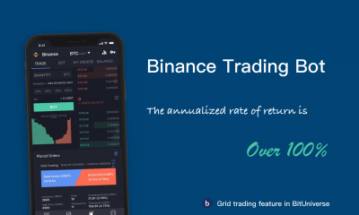 Best Binance Trading Bot
