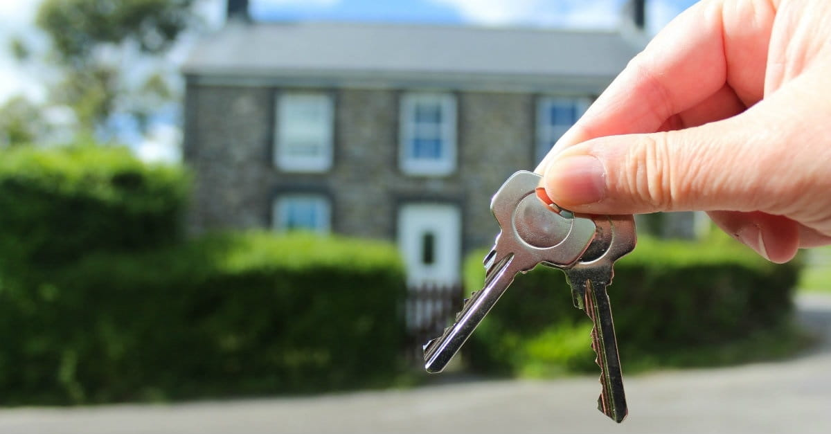 5 Important Things to Know Before Buying a House