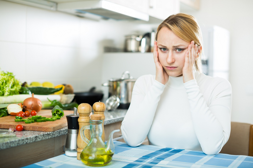 Foods for Migraine