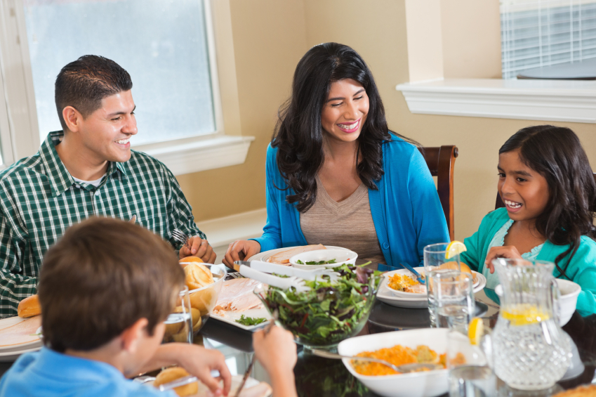 7 Effective Secrets to Opt For Healthier Family