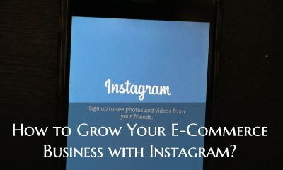 How to Grow Your E-Commerce Business with Instagram