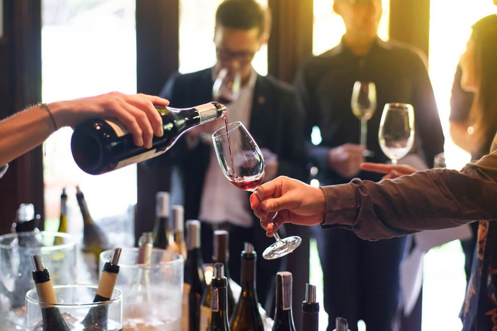 Important Factors That Influence The Taste & Smell Of Wines