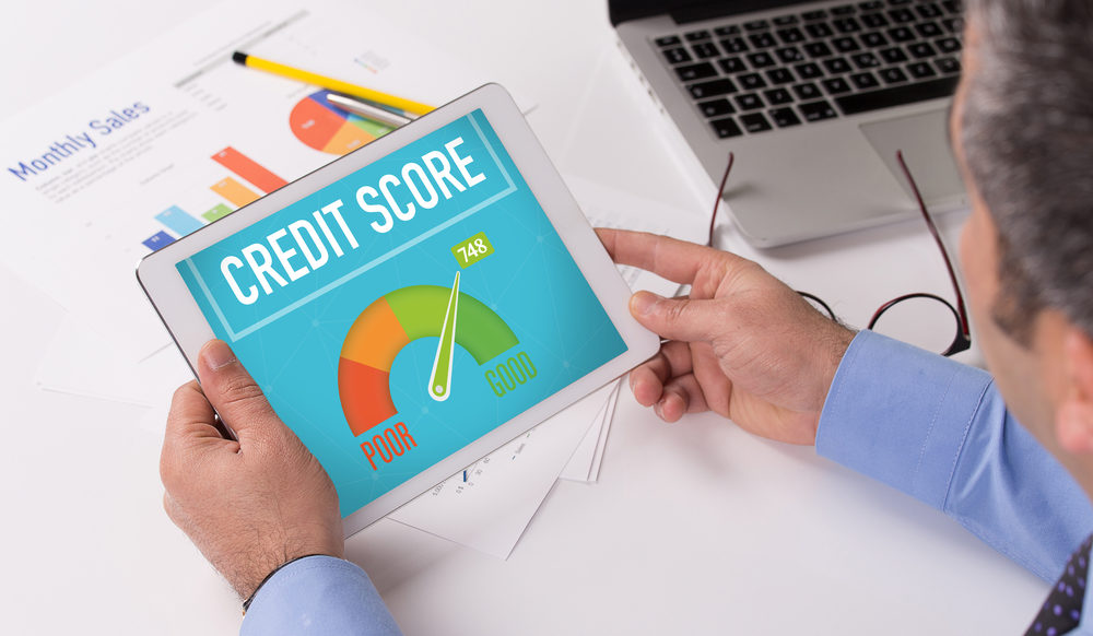 4 Easy Ways To Improve Your Credit Score