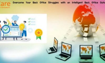Intelligent Back Office Outsourcing Decision