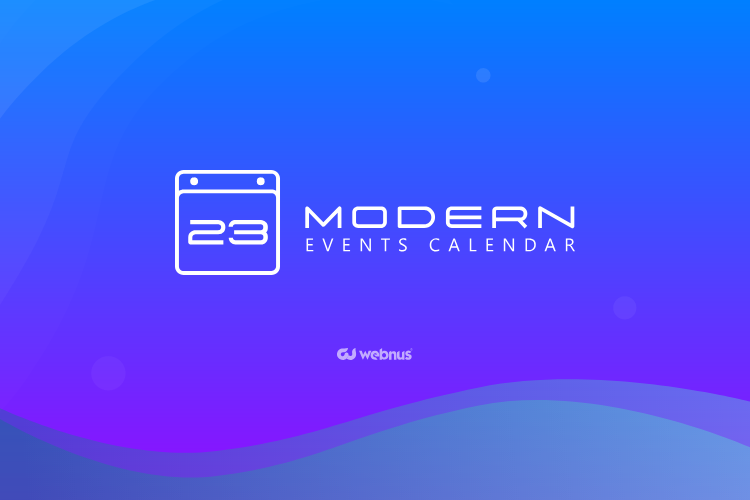 Modern Events Calendar Review: An All-in-one WordPress Events Plugin