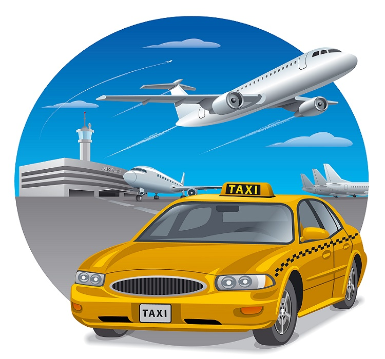 5 Advantages Of Using A Maxi Airport Transfer