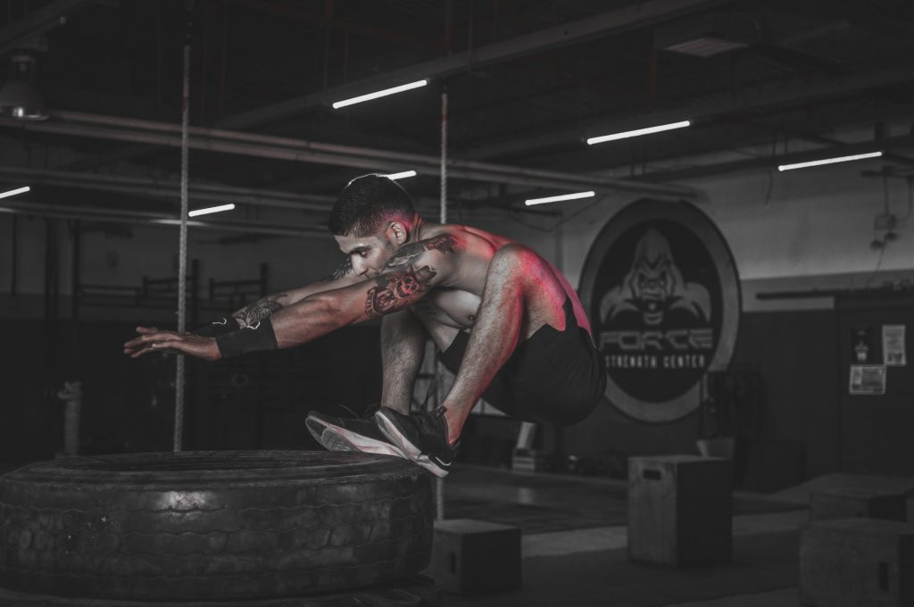 10 Quick Social Media Marketing Tips to Promote a Personal Training Business