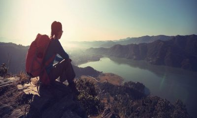places to travel alone in south india