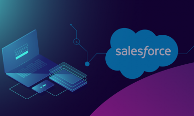 Salesforce Managed Service