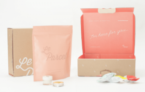 Simple Packaging
