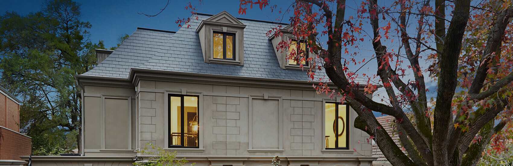 Benefits of Slate Roof Maintenance Services
