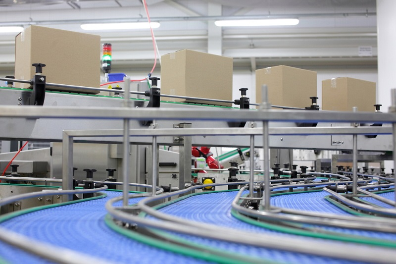 Everything In Detail About The Conveyor Belt Systems In Industries