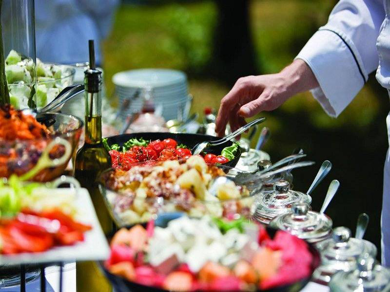 best corporate catering in Melbourne