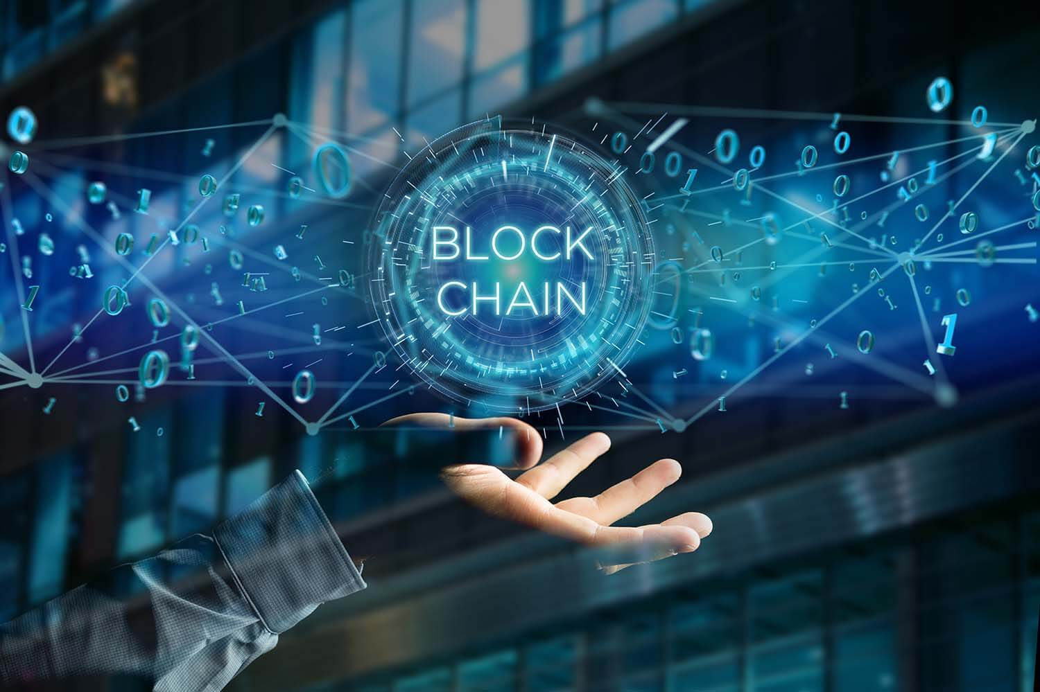 Blockchain Has Unique Functionalities and Owns Improvising Technology