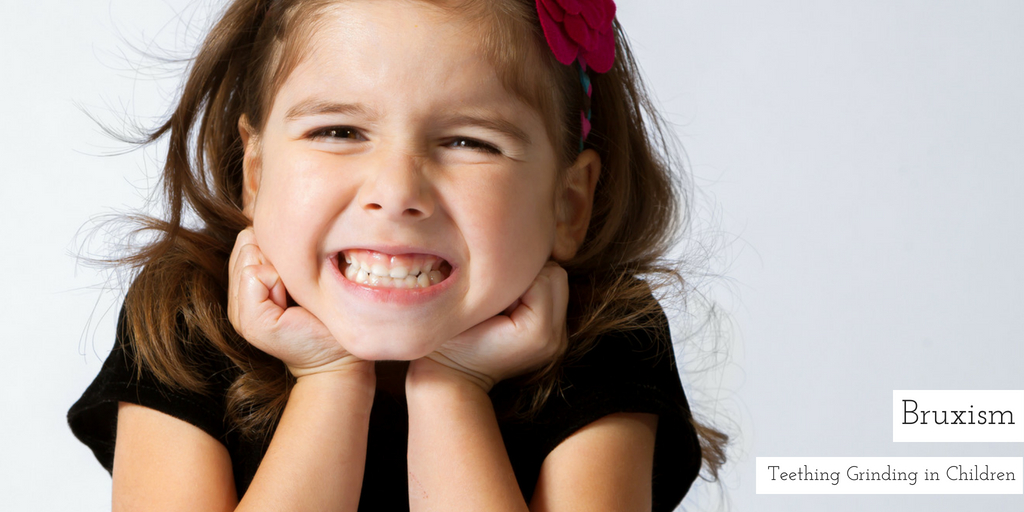 Tips to Manage Teeth Grinding (Bruxism) in Children