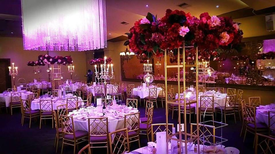 Get your Best Quality Reception Venues for Celebrating your Grand Event