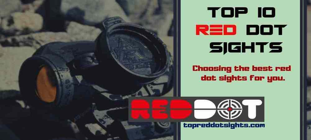 Red Dot Sight Battery Life