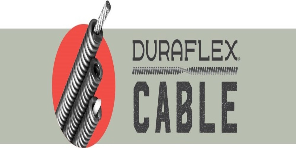 Looking for a Commercial Sewer Snake? Trust in Duracable