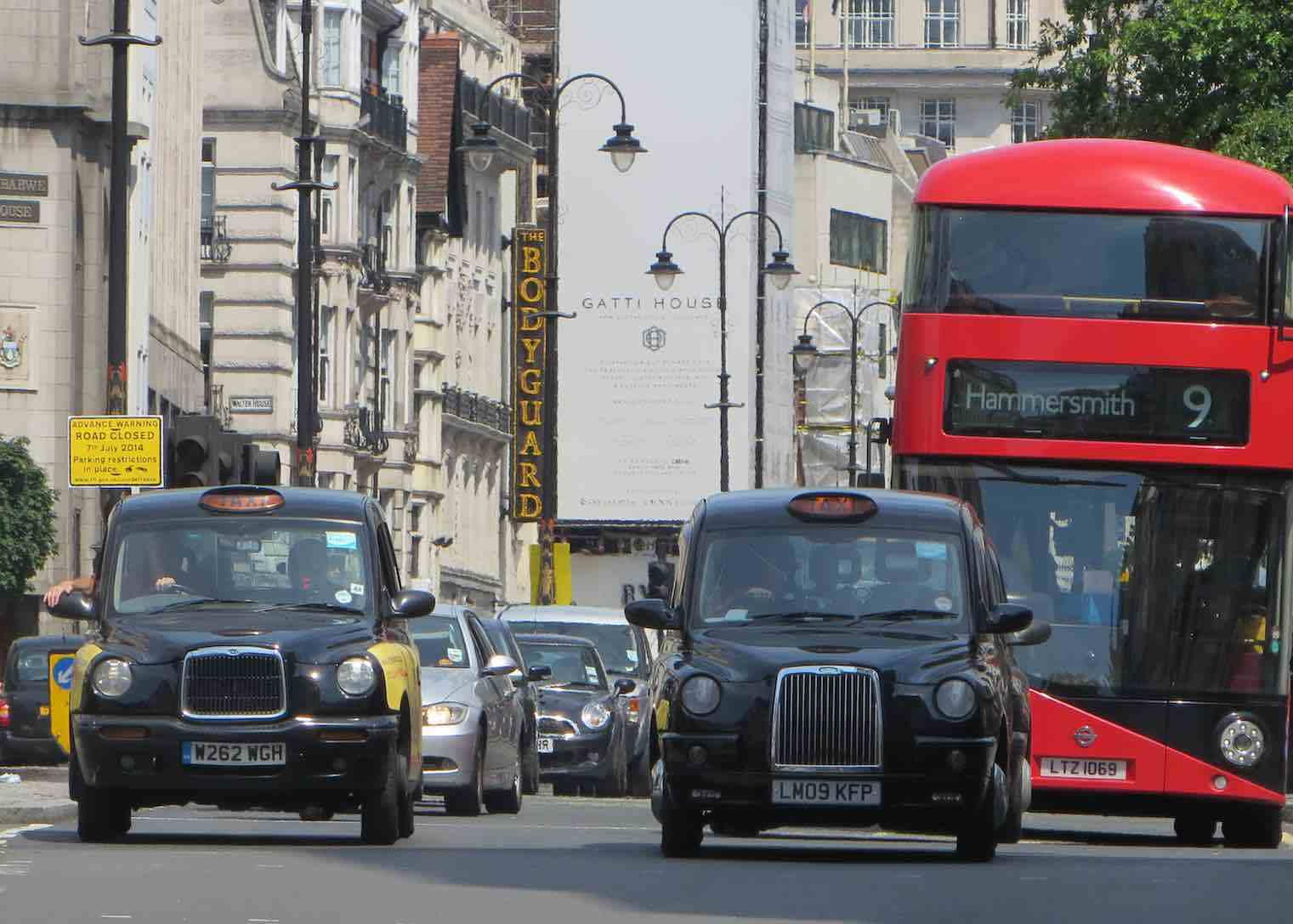 Benefits of Dash Cam for Private Hire Drivers